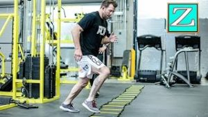 Ryan Bader Strength and Conditioning Workout!!!ZeniX BoxinG