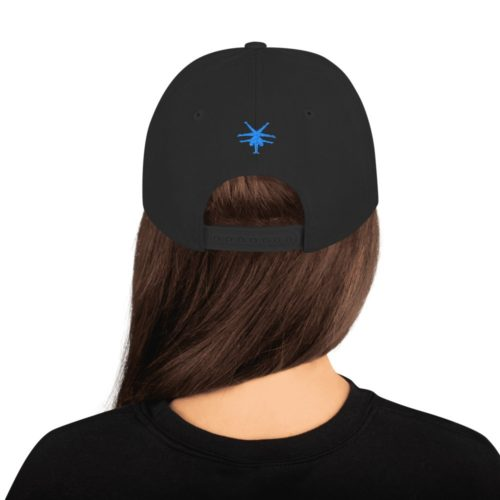 Athleticult hat back