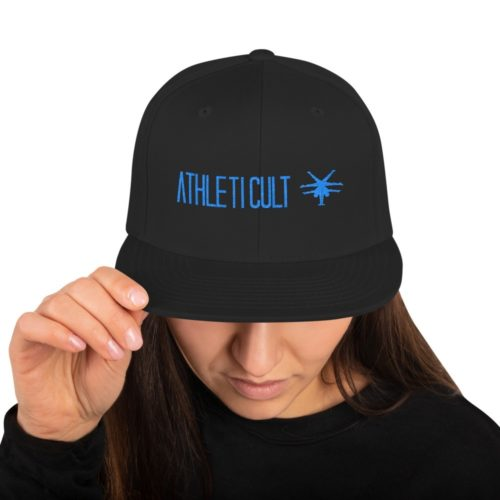 Athleticult hat Front